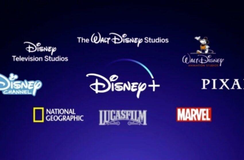 Disney+ llega a México y Latinoamérica.