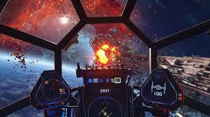 Star Wars squadrons sorprende con nuevo corto.