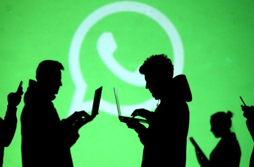 WhatasApp permitirá autodestruir fotos y videos enviados después de abrirse.