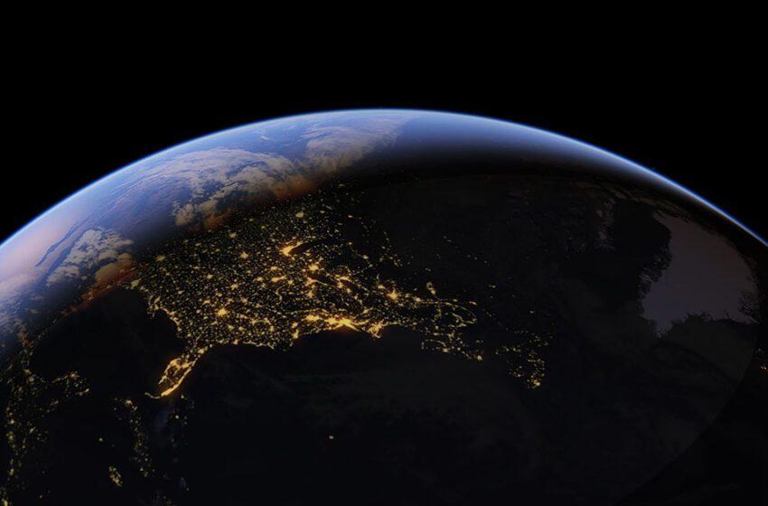 Descubre los cambios del paisaje global con Google Earth