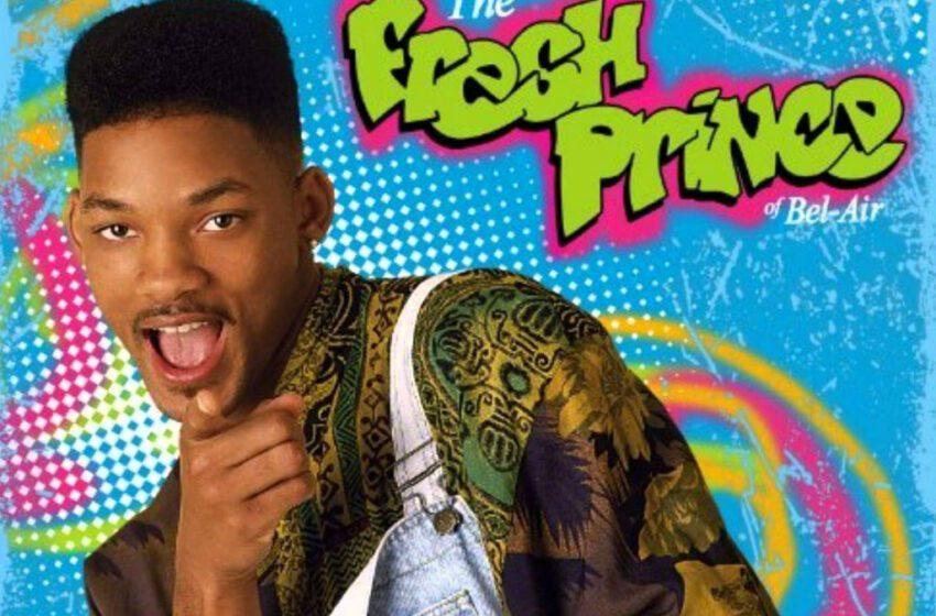 Reboot del principe del rap esta en camino y con cambios importantes.